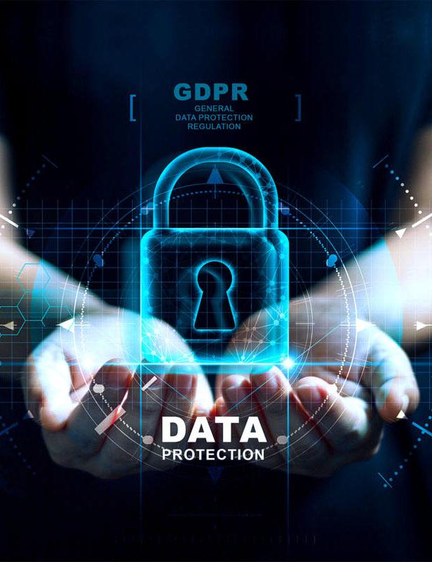 Politica de utilizarea a datelor cu caracter personal - Agentia Ileana Dobre